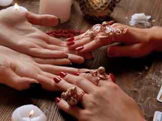 Vedic Palmistry Astrologer in Toronto